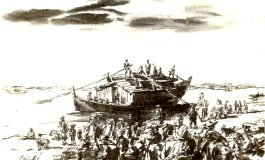 Die Geschichte der Donauschwaben