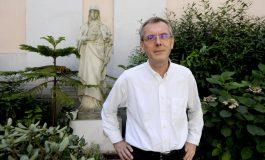 Interview mit der scheidenden Pfarrer der kath. Elisabethgemeinde Budapest, Gregor Stratmann