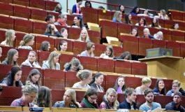 Ungarndeutsche Studentenschaft ohne Mäzen