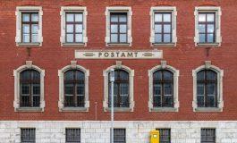 """Das """"Postamt"""" bleibt"""