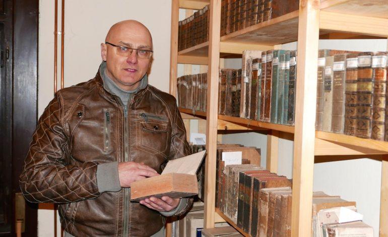 Apatin: eine Arche für die Kultur der Donauschwaben