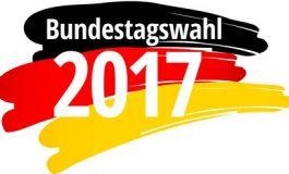 Deutsche Bundestagswahl 2017: Was haben wir von den Parteien zu erwarten?