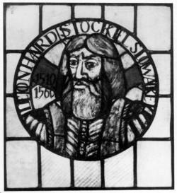 Ungarndeutsches Pantheon II: Leonhard Stöckel