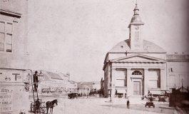 Die Geschichte der evangelischen Kirche in Pesth-Ofen
