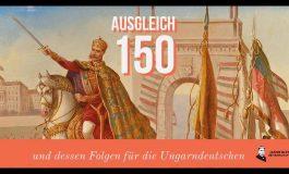 Historikertagung in Wudersch/Budaörs: Ausgleich 150 und dessen Folgen für die Ungarndeutschen