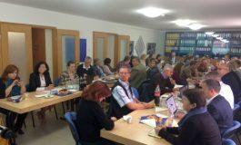 Vollversammlung der Landesselbstverwaltung verabschiedete Landesliste für Parlamentswahlen – Spitzenkandidat ist Emmerich Ritter