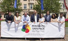 Rumänien und die Slowakei klagen gegen den Minority SafePack
