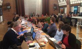 Landesselbstverwaltung widmete dreitägige Klausurtagung der Vorbereitung auf die Parlamentswahlen