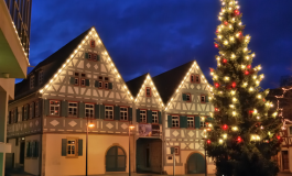 """Christmette und """"Lichterchi"""": Weihnachtsbräuche bei den Ungarndeutschen"""