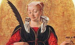 """13. Dezember: Der Festtag der """"leuchtenden"""" Lucia"""