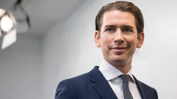 Der neue Kanzler Österreichs mit donauschwäbischen Wurzeln