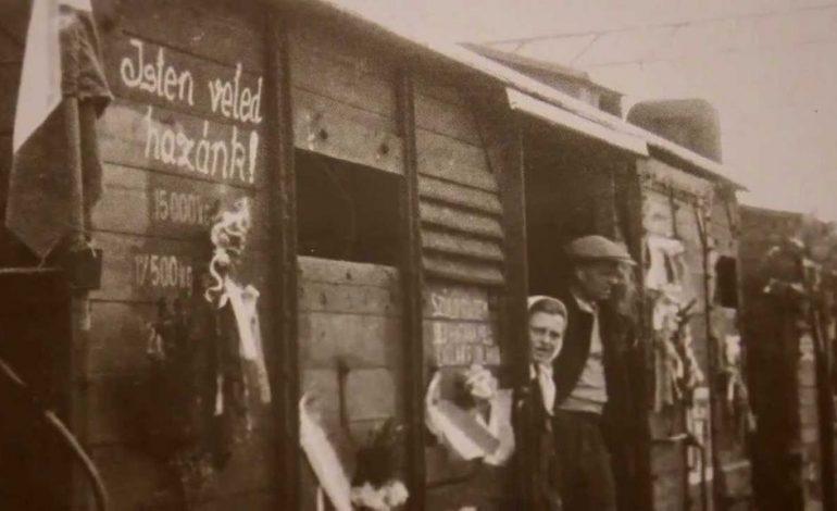 Gedenktag der Vertreibung: Josef Franks persönliche Geschichte