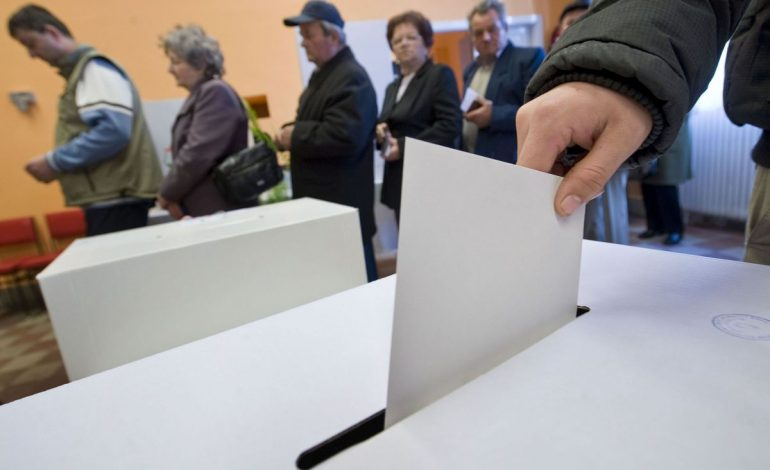Der aktuelle Stand der Registrierung für die Parlamentswahlen