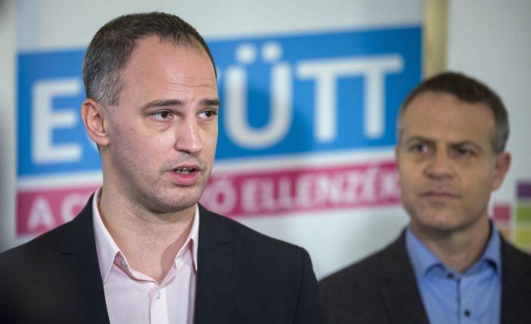 Die ungarischen Parteien über die Minderheiten: Együtt
