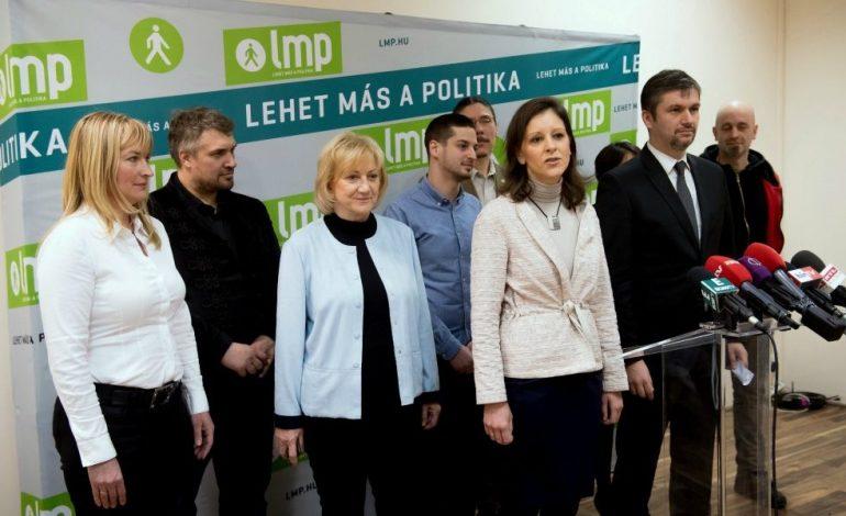 Die ungarischen Parteien über die Minderheiten (3): LMP