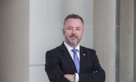 Dr. Bernd Fabritius wird Beauftragter der Bundesregierung für Aussiedlerfragen und nationale Minderheiten
