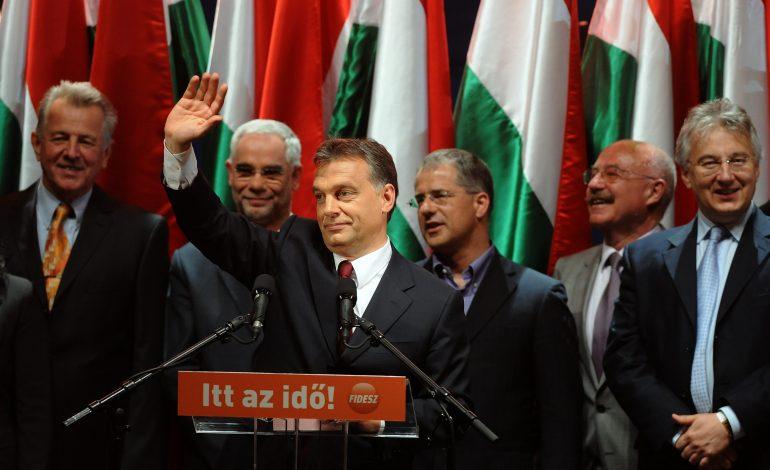 Die ungarischen Parteien über die Minderheiten: Fidesz-KDNP