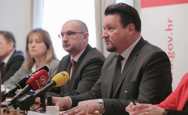"""Kroatischer Verwaltungsminister: """"Die Minderheiten haben in Kroatien einen brillanten Status"""""""