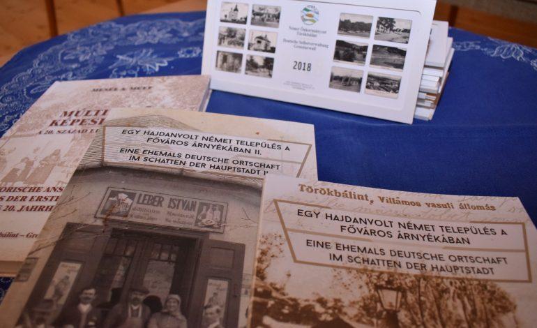 Forschungsband über die vielfarbigen Traditionen von Großturwall veröffentlicht