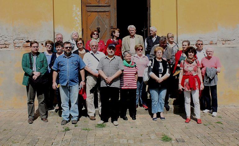 Reisenotizen spezial: Auf Bleyers Spuren in der Batschka
