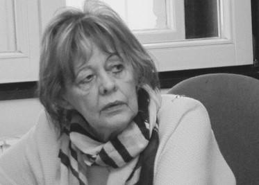 In Erinnerung Beate Dohndorf (1943-2017) an ihrem Namenstag