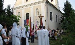 30 Jahre wiederbelebter Marienkult in Homokkomárom