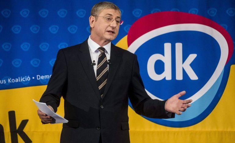 Die ungarischen Parteien über die Minderheiten (5): DK