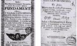 Pangea: Die slowakischen Reformierten (org. Szlovák reformátusok)