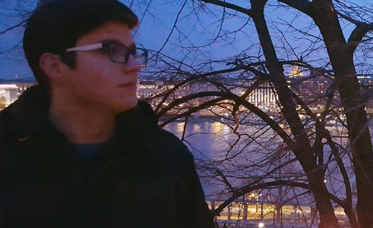 Mein (Ungarn-)deutschtum: Benedikt Veidinger (19) aus Nyergesújfalu