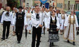 """Die evangelische Volkskirche und die Forum-Partei: """"Siebenbürgen und die Siebenbürger Sachsen gehören zusammen!"""""""