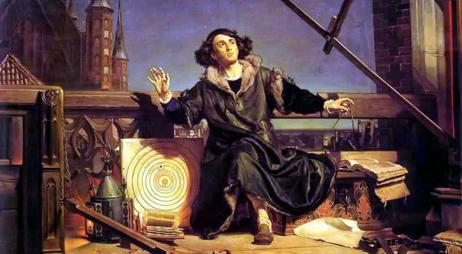 Le Figaro Histoire über Kopernikus: der Sohn zweier Nationen?