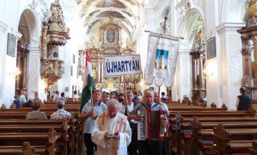 Auf den Spuren unserer pilgernden Ahnen – Wallfahrt der Hartianer nach Mariazell
