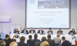 FUEN-Kongress 2018: Europäische Minderheiten wollen einen Pakt mit der Mehrheit