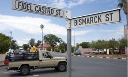 Ehemalige deutsche Kolonie Namibia: Deutsche Straßennamen werden getilgt