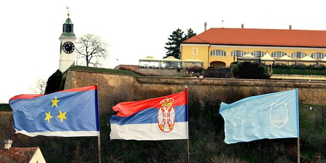 """Der 25. November zum """"Tag der Vojvodina"""" erklärt"""