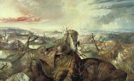Dr. Bruno Burchhart: Umbruchsjahr 1918