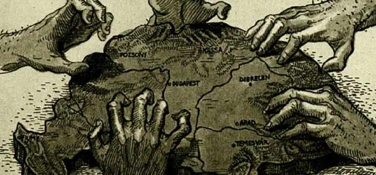 4. Juni: Ein Trauertag für die Ungarndeutschen