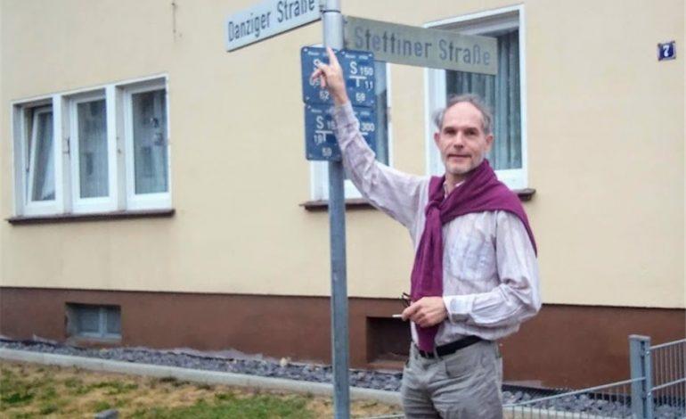 """Linke will die """"revanchistischen"""" ostdeutschen Straßennamen tilgen"""