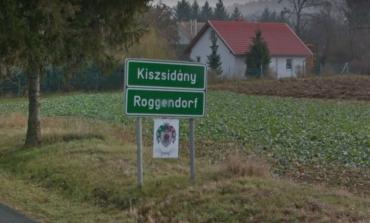 Reisenotizen: Roggendorf/Kiszsidány