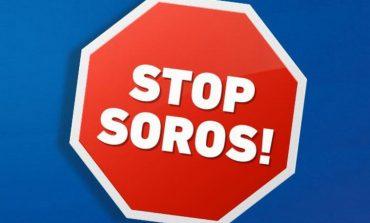 """Ungarndeutsche Intellektuelle zu """"Stop Soros"""""""