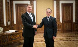 Der Weltbürger-Bundesaußenminister für die Auslandsdeutschen