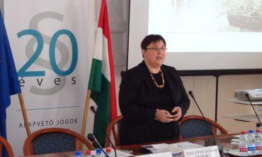 Ombudsfrau Dr. Szalay-Sándor: die Bedeutung des Nationalitätenschulwesens