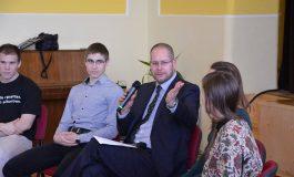 Richard Guth: Ein Vierteljahrhundert der JBG