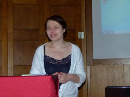 Kleines Sandkörnchen in der Wüste- Angela Korb über ihren LdU-Rücktritt