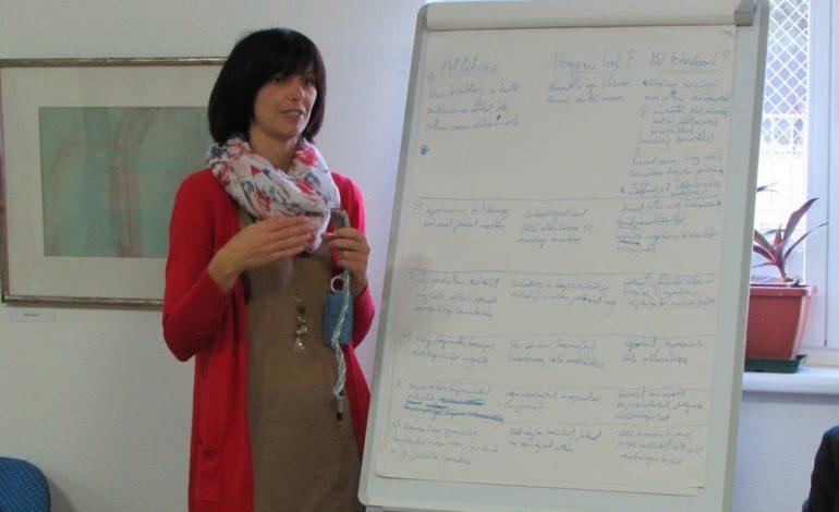 Kontinuität sichern: Olivia Schubert im SB-Gespräch