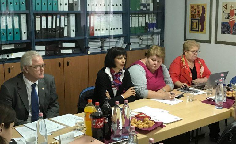 LdU: der Mangel an Kindergärtnerinnen soll beseitigt werden