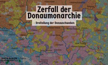 Historikertagung über die Dreiteilung der Donauschwaben (1918-2018)