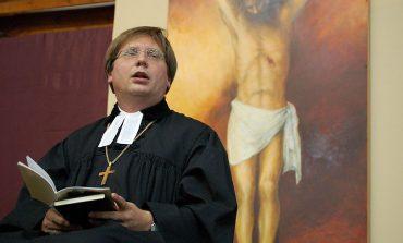 SB-Weihnachts-Interview mit Dr. Tamás Fabiny, Landesbischof der evangelischen Kirche in Ungarn