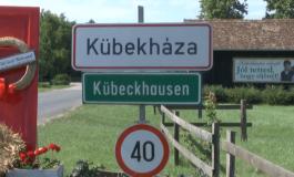 Reisenotizen spezial: Kübeckhausen/Kübekháza