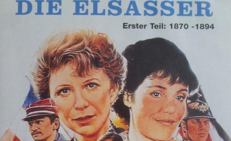 Filmempfehlung: Die Elsässer- Eine Familiensaga (1996)